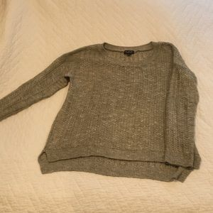Sweaters - Slouchy knit sweater M